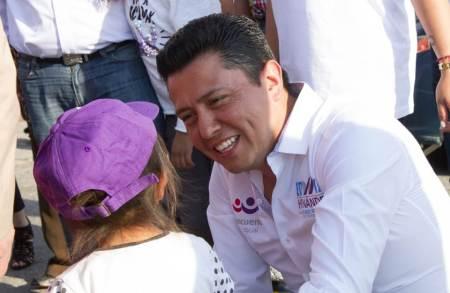 Edwin Hernández buscará encabezar la comisión de seguridad en San Lázaro2