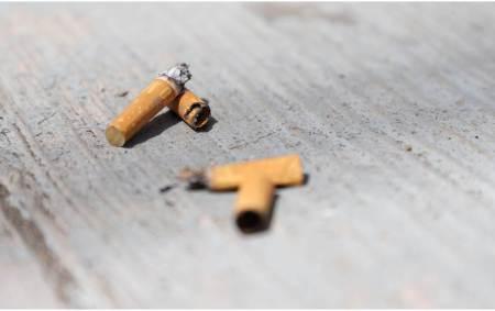 """El 31 de mayo de cada año se conmemora el Día Mundial sin Tabaco, y este año el lema es, """"Tabaco y Cardiopatías"""""""