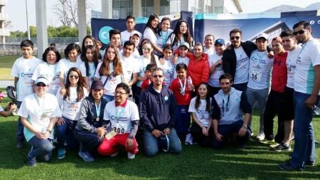 """Este domingo el Centro Cultural Europeo celebra la tercera edición de la carrera atlética """"Compartiendo Emociones.jpg"""
