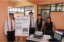 Estudiantes del ITSOEH presentan proyectos académicos2