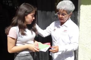 Fomento al deporte, cultura y esparcimiento de nuestros jóvenes, Paquita Ramírez Analco