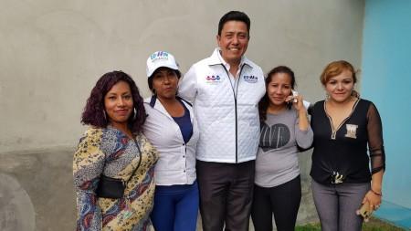 Fortaleceré programas de prevención del delito, Edwin Hernández2