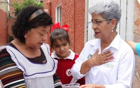 Francisca Ramírez impulsará más fondos para programas de emprendedoras1.jpg