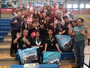 Gana Hidalgo seis medallas en Olimpiada Nacional de Matemáticas 4