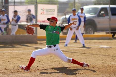 Hidalgo inicia participación en béisbol y esgrima de Olimpiada Nacional 2018-2