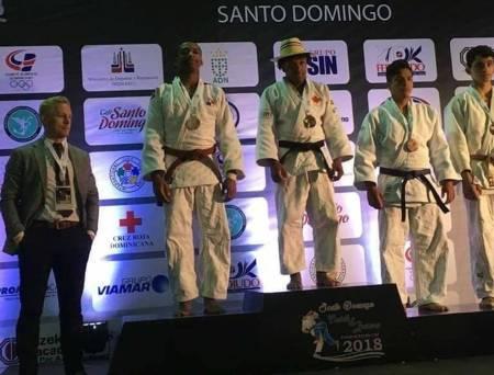 Hidalguenses suben al podio en eventos internacionales1