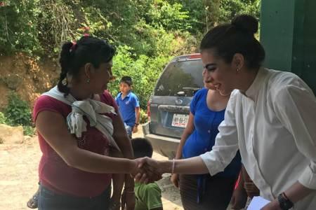 Ileana Quijano propone fortalecer las tradiciones huastecas2