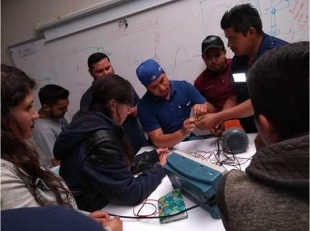 Implementa Universidad Tecnológica Minera de Zimapán Modelo de Dual