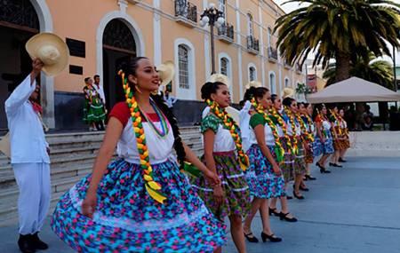 Inicia este domingo Festival de Danza Hidalgo 20181