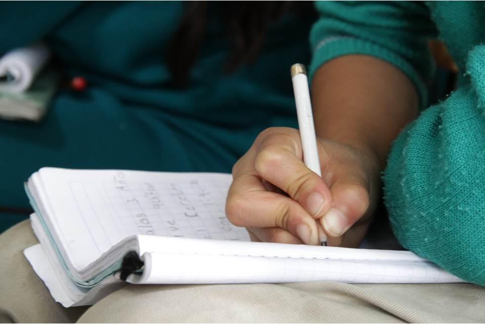 Invita SEPH a niñas y niños a participar en el concurso de expresión literaria sobre símbolos patrios