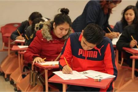 Invita UAEH a solicitar beca contra abandono escolar