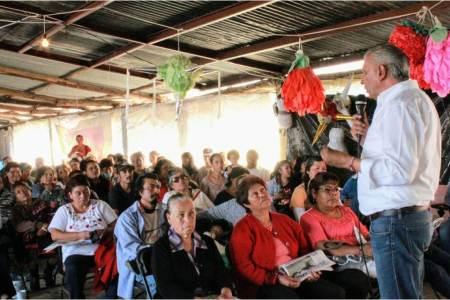 Isabel Alfaro y Antonio Hernández gestionarán y vigilarán haya mejores servicios de salud
