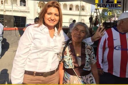 Itze Olivares impulsará iniciativas para apoyar la diversidad cultural en su distrito