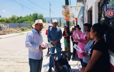 Jaime Galindo propone fortalecer espacios para personas de la tercera edad