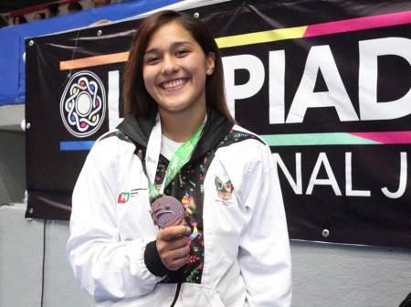 Judocas hidalguenses finalizan participación en Nacional Juvenil con plata y bronce