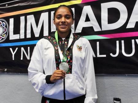 Judocas hidalguenses finalizan participación en Nacional Juvenil con plata y bronce2