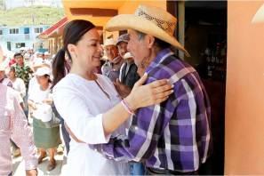 Justicia social para personas con discapacidad, adultos mayores y pueblos indígenas, propone Nuvia Mayorga