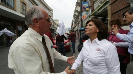 Lidia García presentará punto de acuerdo que obligue a garantizar resultados y acciones en materia de seguridad en carreteras2