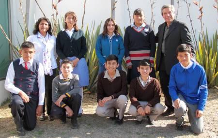 Lista la delegación de Hidalgo que participará en la Olimpiada Nacional de Matemáticas.jpg