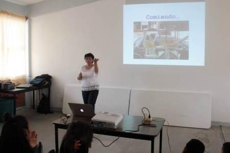 Lleva UAEH conferencia sobre salud a escuela primaria2