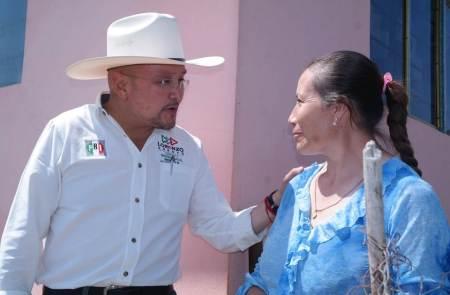 Lorenzo Arroyo confirma su compromiso con la gente2
