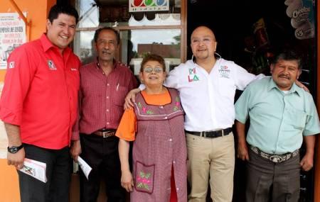 Lorenzo Arroyo llevará a cabo foros ciudadanos para convertir propuestas en iniciativas de ley.jpg