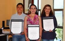Maestros de Hidalgo recibieron reconocimientos por parte del presidente de la República3