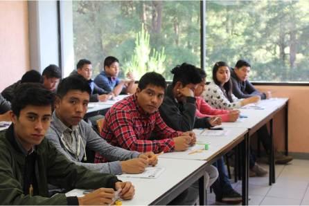 Más de 700 aspirantes presentaron examen de admisión en la UTSH4