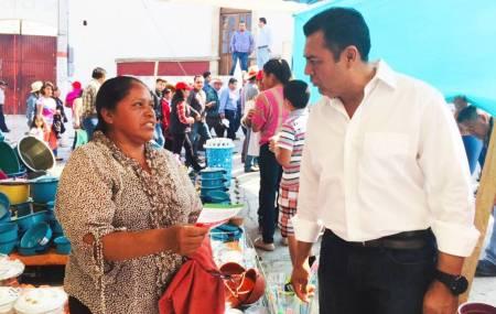 Mejorar programas sociales con mayor presupuesto para las familias, propone Jaime Galindo2.jpg