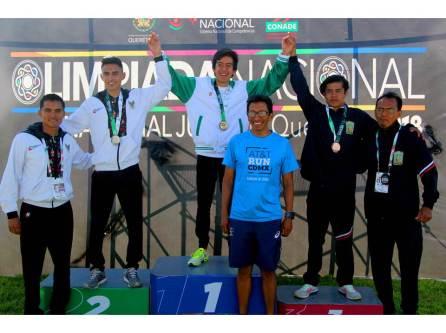 Par de platas para Hidalgo en el Nacional Juvenil4