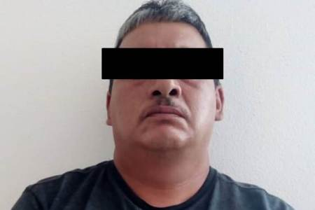 Policía de Tizayuca detienen a imputado en probable delito de violación en agravio de una menor
