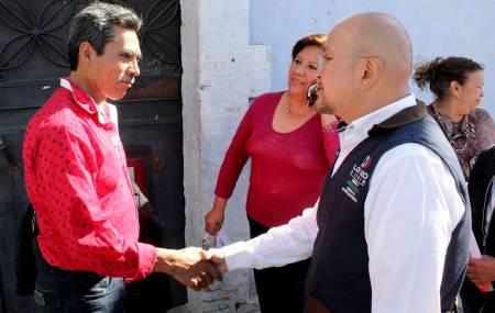 Propuestas con bases reales, lo que debe ver la ciudadanía de los candidatos, afirma Lorenzo Arroyo