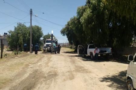 Realizan en Tepeapulco y Ciudad-Sahagún limpieza de alcantarillas para prevenir posibles contingencias ocasionadas por lluvias2