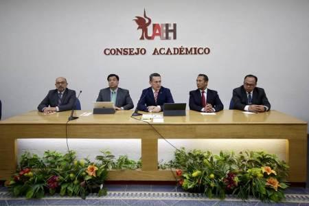 Reinstala UAEH Comisión de Seguridad en Salud