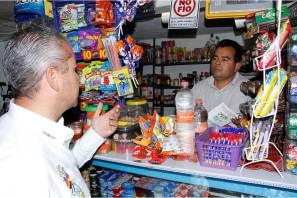 Reitera Sergio Baños trabajar en materia de seguridad2