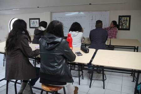Se acerca examen de selección para ingresar a la UAEH