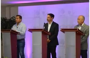 """Se realiza sexto """"Debate por Hidalgo"""" en el Distrito 06 Huichapan"""
