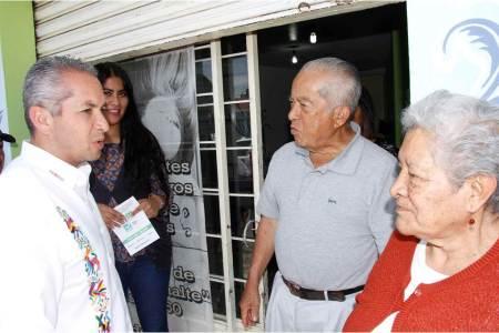 Sergio Baños se pronuncia en contra de reapertura del Mexe