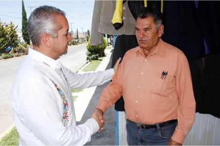 Sergio Baños se pronuncia en contra de reapertura del Mexe2