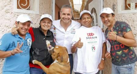 Sergio Baños tiene 5 compromisos con la ciudadanía2