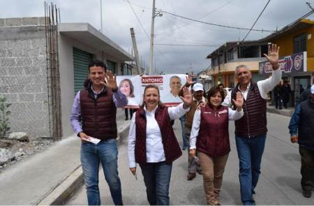 Servicios públicos de calidad merecen la ciudadanía afirman candidatos de Morena2