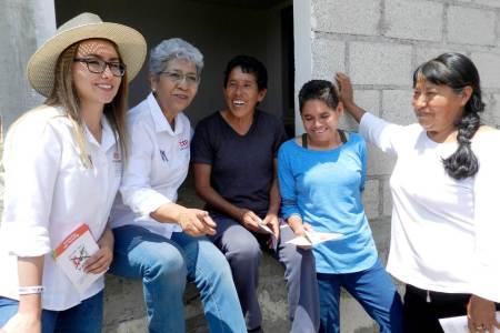 Sociedad más preparada, un país con progreso, Francisca Ramírez2