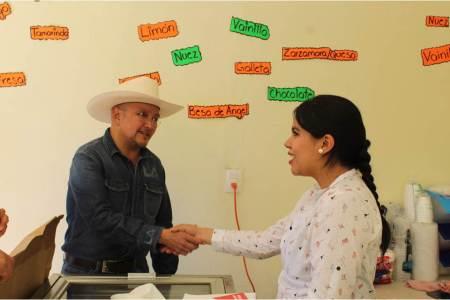 Trabajar por la equidad de las mujeres y recibir servicios de salud de calidad, Lorenzo Arroyo2