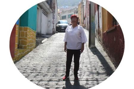 Trabajaremos para garantizar el desarrollo cultural de Hidalgo, Corina