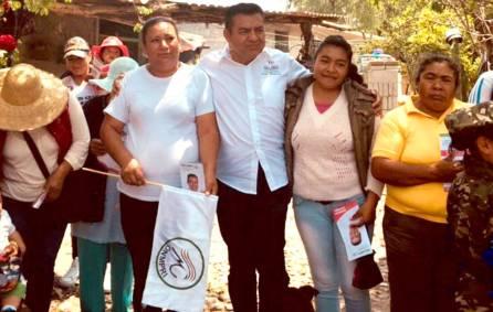 Trabajos bien remunerados, que dignifiquen a la familia, propone Jaime Galindo3