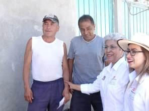 Transparencia y rendición de cuentas claras, Francisca Ramírez