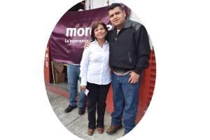 Urge reordenamiento en la zona metropolitana de Pachuca, Lidia García2