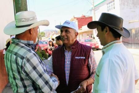 Urgente reactivar la economía local, Toño Hernández