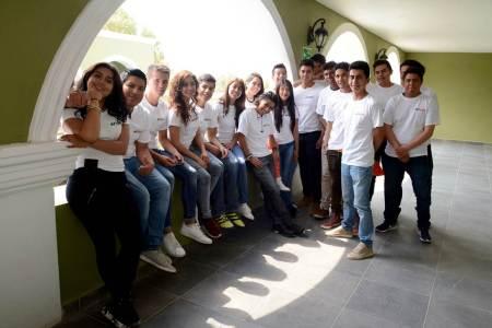UTMiR invita a jóvenes a formar parte de esta casa de estudios2