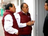 Veras Godoy luchará por salarios dignos1